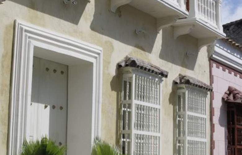 Casa Lola Luxury Collection - General - 1