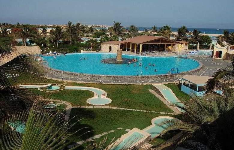 Djadsal Holiday Club - Pool - 3