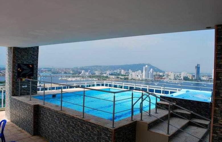 Cartagena Premium - Pool - 5