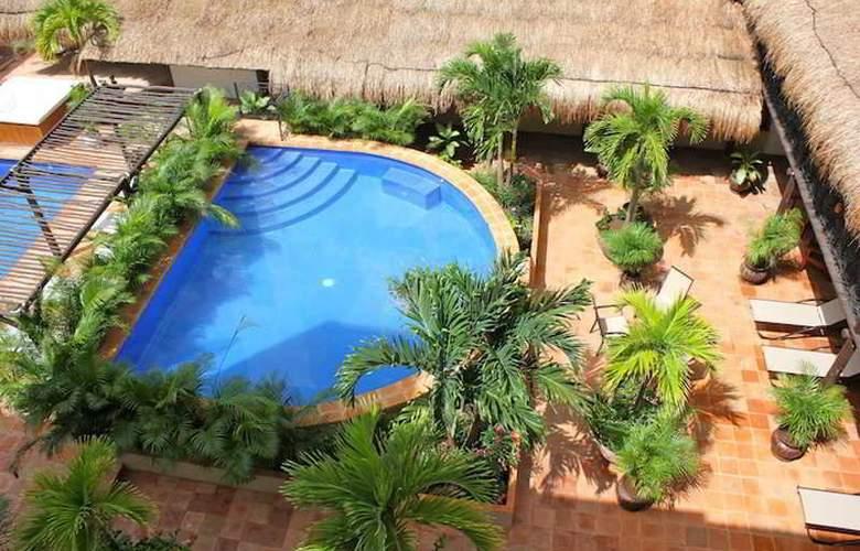La Pasion Boutique Hotel - Pool - 44