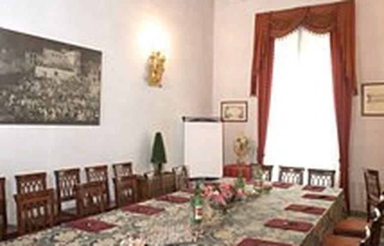 Antico Palazzo Rospigliosi - Conference - 6