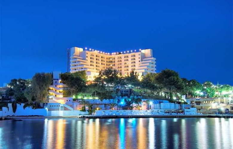 Vista Hill - Hotel - 5