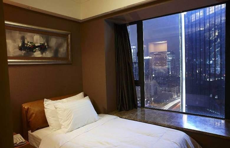Dan Executive Apartment Guangzhou - Room - 4