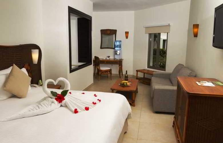 Sandos Caracol Eco Resort & Spa - Room - 14