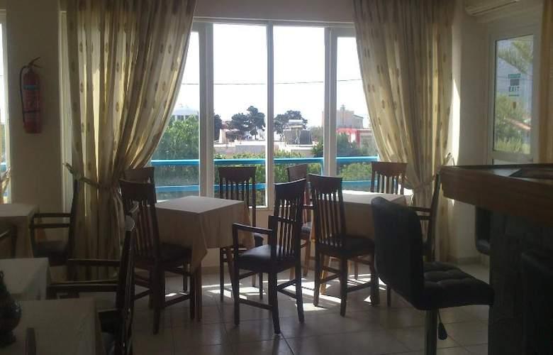 Athinoula Hotel - Bar - 7