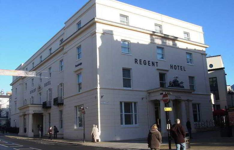 Travelodge The Regent Leamington Spa - Hotel - 0