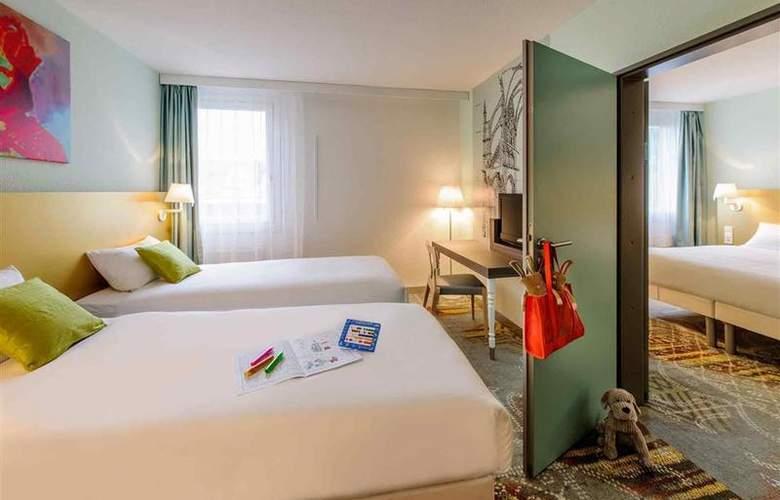 InterCityHotel Speyer - Room - 12