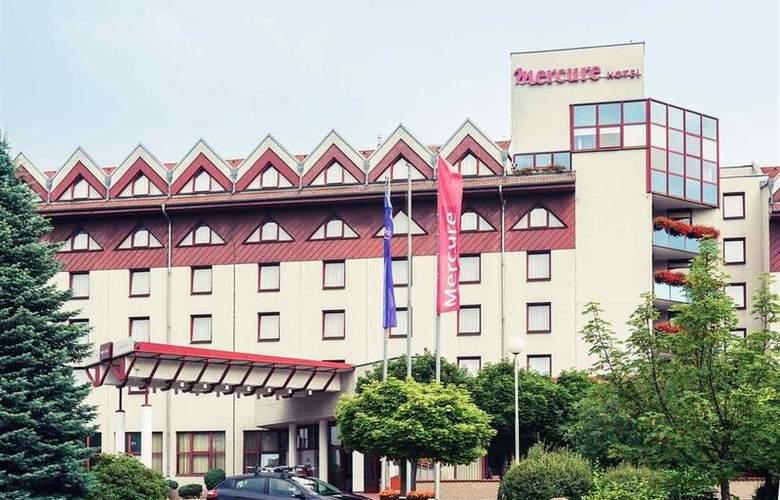 Mercure Jelenia Gora - Hotel - 10