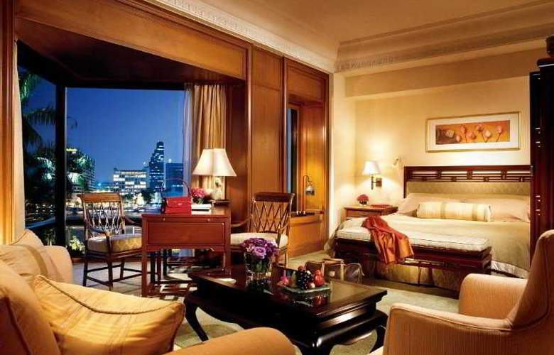 The Peninsula Bangkok - Room - 8