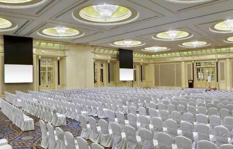 Sheraton Dammam Hotel & Towers - Hotel - 5