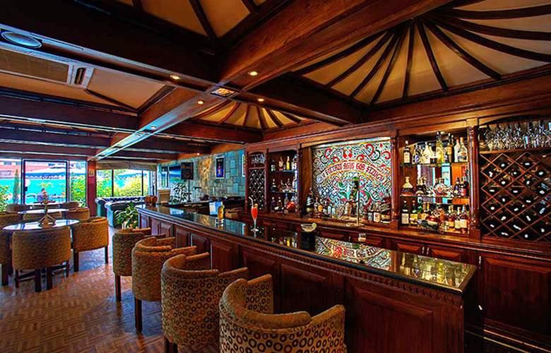 Hotel de l'Annapurna - Bar - 2