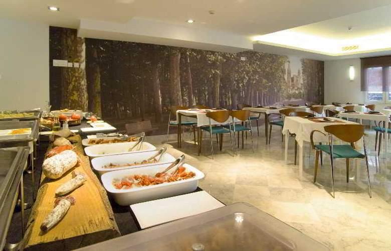 Gran Ultonia - Restaurant - 4