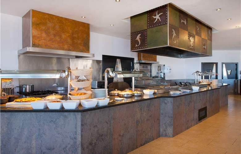 Iberostar Bouganville Playa - Restaurant - 46
