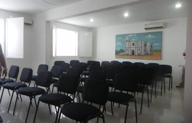 Zar La Paz - Conference - 14