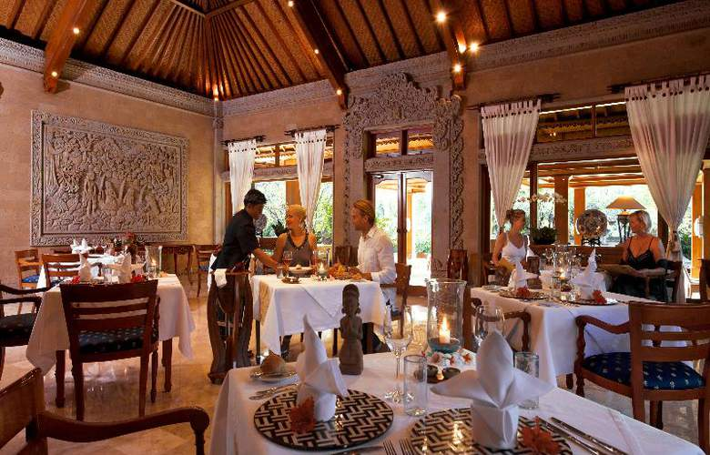 Matahari Beach Resort & Spa - Restaurant - 20