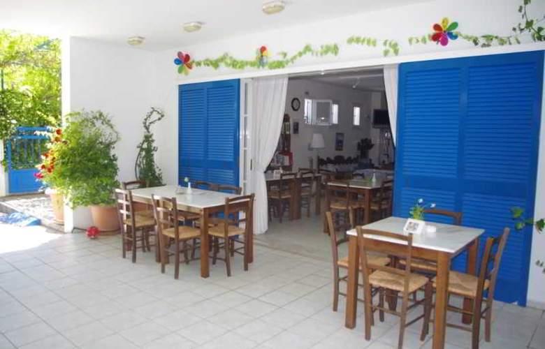 Daphne´s Club Hotel Apartments - Hotel - 7