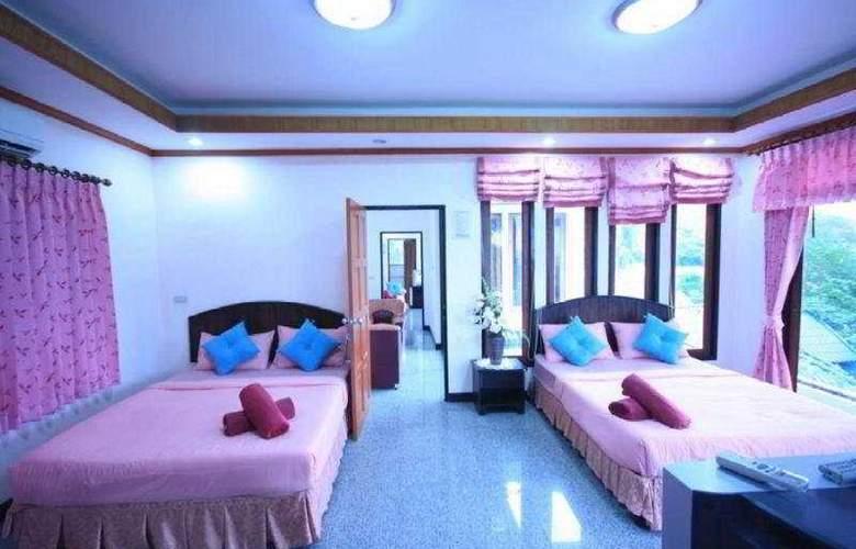 Haad Tian Beach Resort - Room - 7