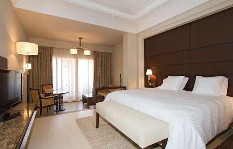Riu Palace Tikida Agadir - Room - 8