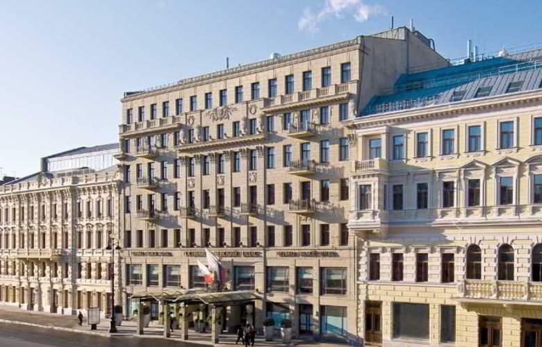 Corinthia Hotel Saint-Petersburg - Hotel - 1