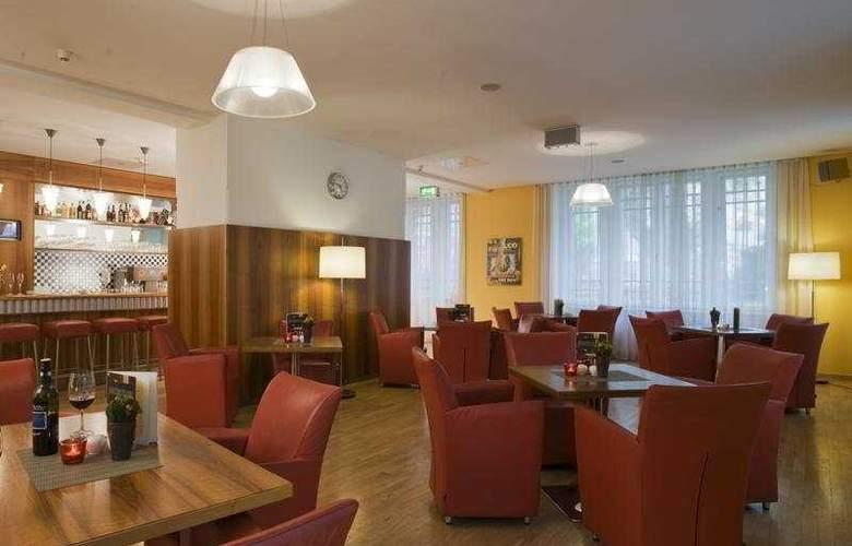 NH Wien Belvedere - Bar - 4