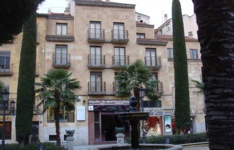Plaza de la Libertad - Hotel - 0