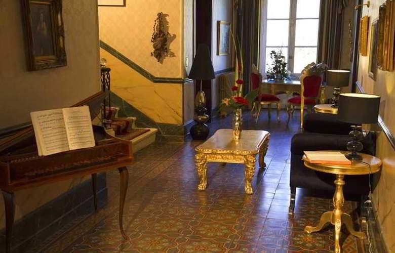 Relais du Silence Chateau de Lavail - Hotel - 4