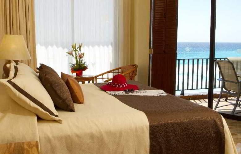 Emporio Hotel & suites Cancun - Room - 9