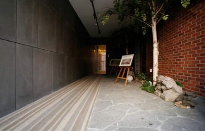 Sinchon Y - Hotel - 0