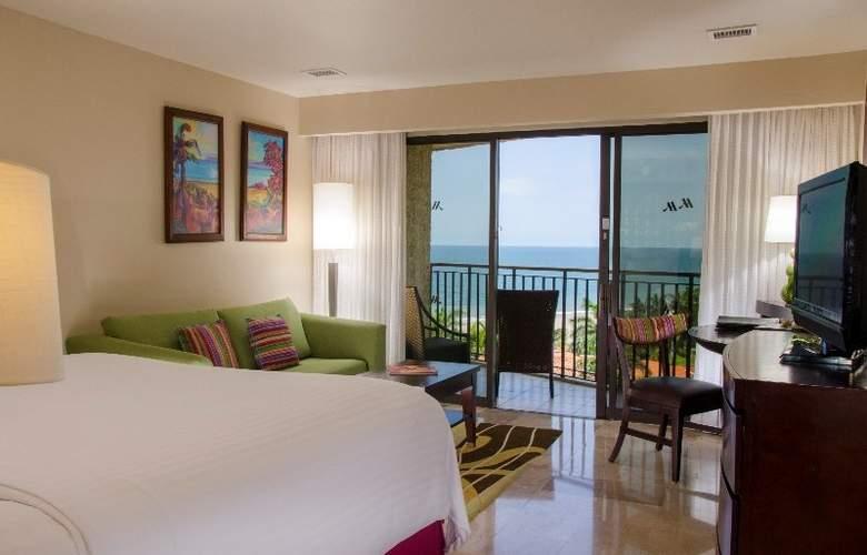 CasaMagna Marriott Puerto Vallarta Resort & Spa - Room - 9