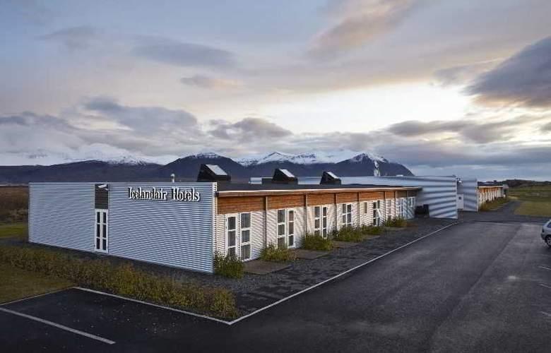 Iceland Hotel Hamar - Hotel - 0