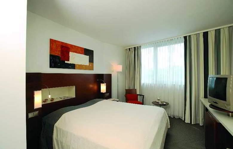 NH Frankfurt Niederrad - Room - 5