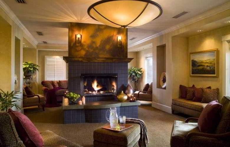 The Lodge at Sonoma Renaissance Resort & Spa - Hotel - 0