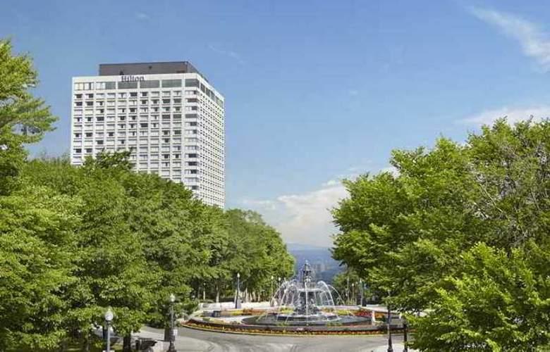 Hilton Quebec - Hotel - 5