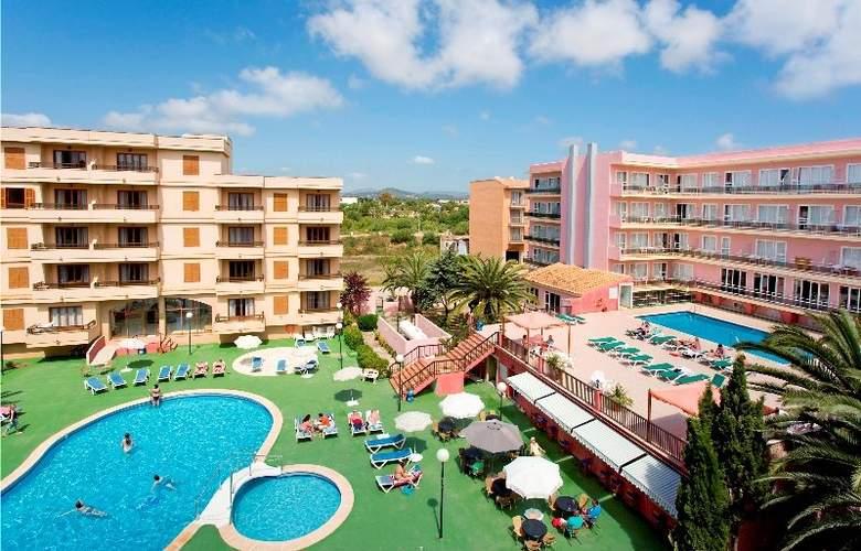 Playamar Hotel - Hotel - 1