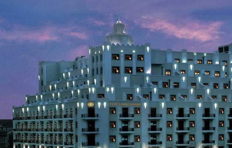 The Langham Yangtze Boutique - Hotel - 0