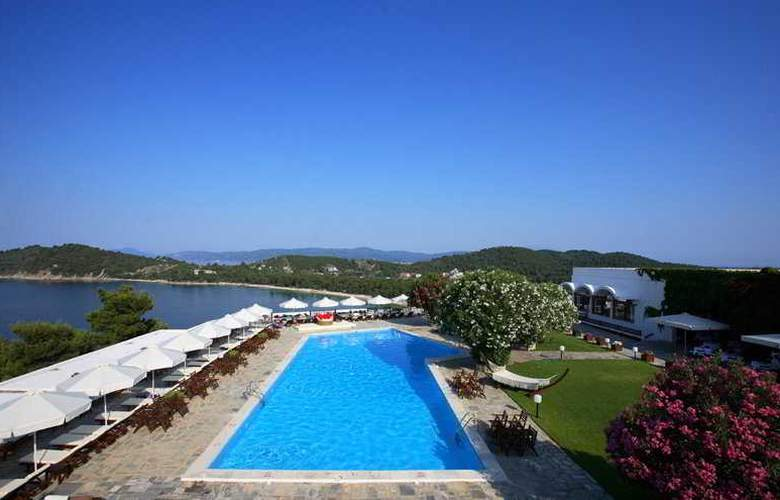 Skiathos Palace - Pool - 2