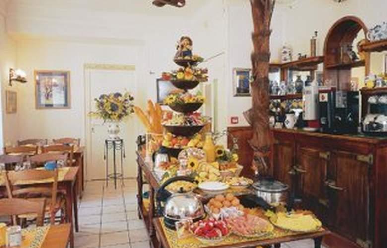 Pre Catelan - Restaurant - 3