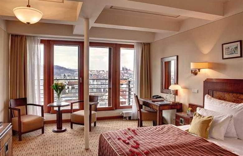 Majestic Plaza Prague - Hotel - 32