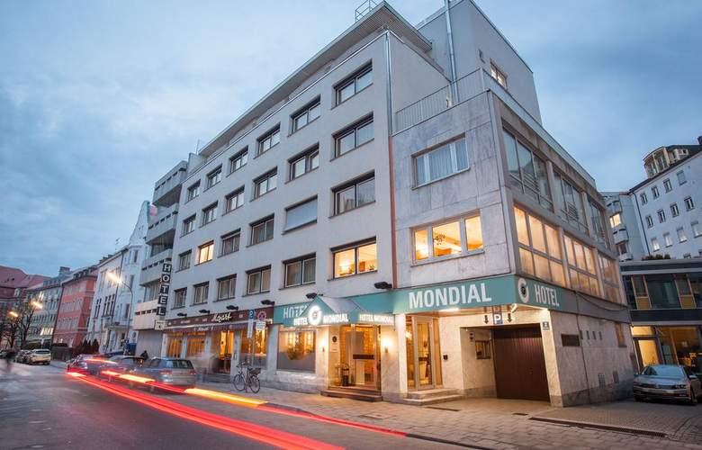 Centro Mondial - Hotel - 0