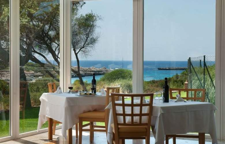 Prinsotel La Caleta - Restaurant - 61
