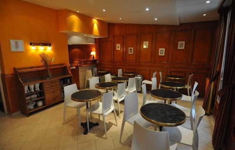 Pavillon de Montmartre - Restaurant - 8