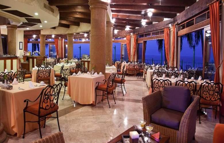 Villa del Palmar Flamingos Beach Resort & Spa - Restaurant - 32