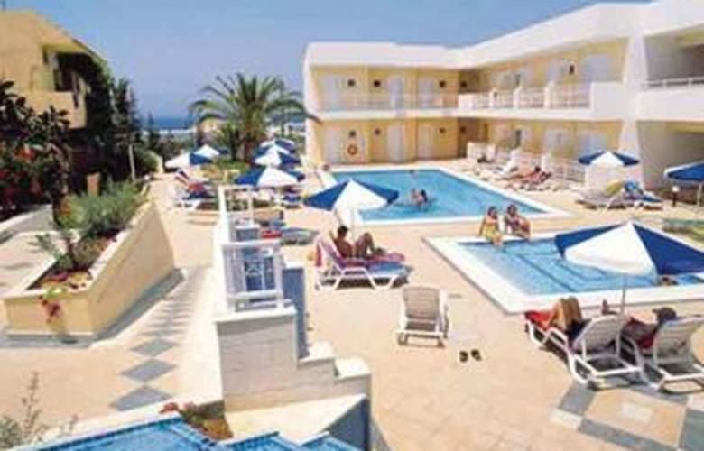 Lavris Paradise - Hotel - 0
