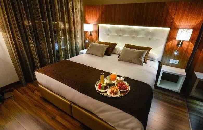 Sercotel Gran Hotel Botanicos - Room - 20