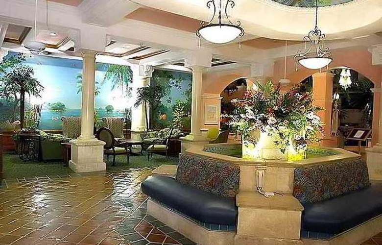 Embassy Suites Fort Lauderdale - General - 1