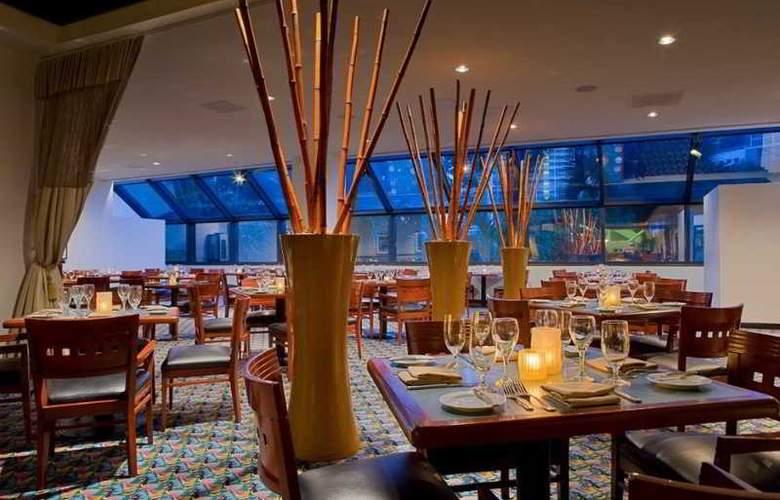 Hyatt Regency Miami - Restaurant - 19