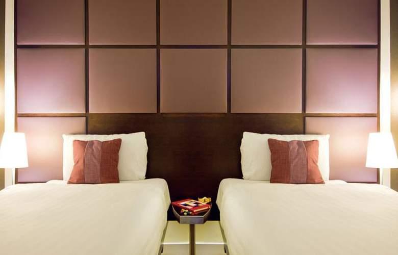 Ibis Styles London Southwark - Room - 2