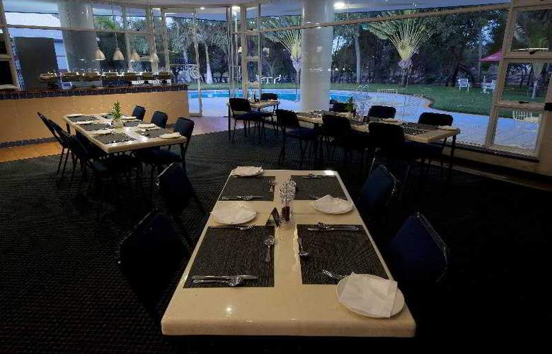 Express by Holiday Inn Beitbridge - Restaurant - 21