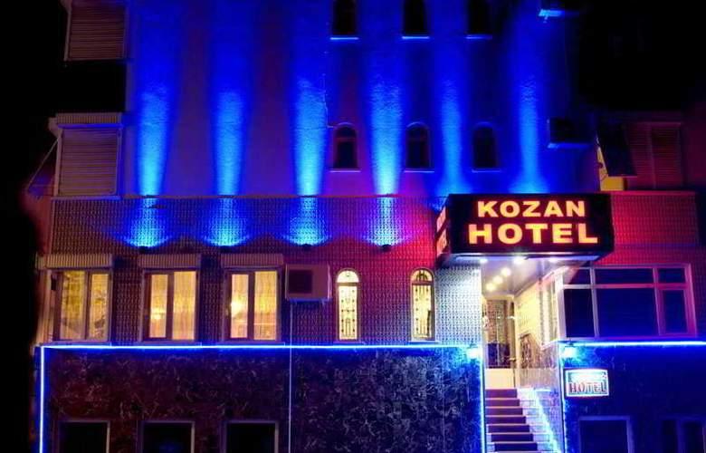 Kozan - Hotel - 0