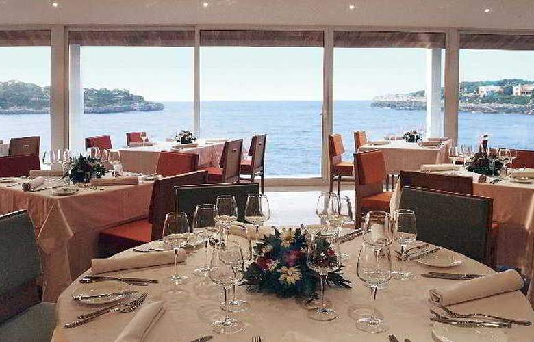 Blau Privilege Porto Petro Beach Resort & Spa - Restaurant - 6